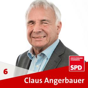 Musiker, Gemeinderat, Kreisrat