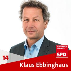 Installateurmeister, Gemeinderat, Bürgermeisterkandidat